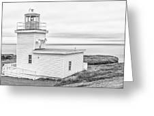 Light House Greeting Card
