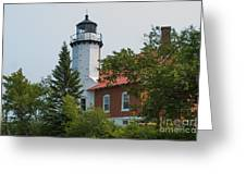 Lighthouse 3 Greeting Card