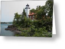 Lighthouse 4 Greeting Card