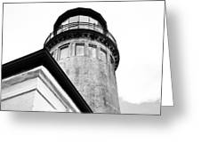 Lighthouse Photography  Greeting Card