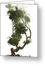 Little Tree 129 Greeting Card