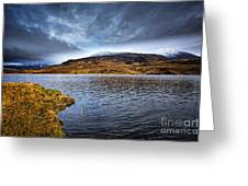 Loch Cill Chrisiod Greeting Card