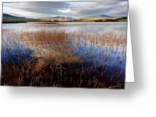 Loch Mealt Greeting Card
