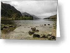 Loch Shiel Greeting Card