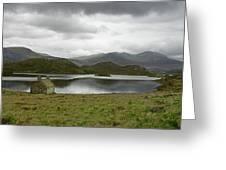 Loch Stack Greeting Card