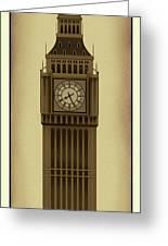 ARCHITECTURE ART PRINT London Steve Forney