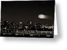 Long Island City, Ny. Greeting Card