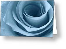 Lopez Rose Greeting Card