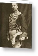 Louis Botha 1862-1919 South African Greeting Card