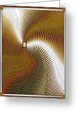 Luminous Energy 16 Greeting Card by Will Borden