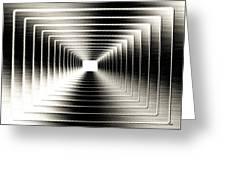 Luminous Energy 3 Greeting Card