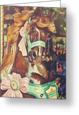 Magical Greeting Card