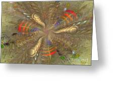 Magical Moment Greeting Card