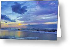 Magnificent Beauty Greeting Card