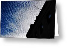 Magnificent Sky Greeting Card