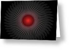 Mandala No. 79 Greeting Card