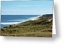 Marconi Highlands II Greeting Card