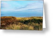 Marconi Highlands Greeting Card