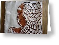 Maricar - Tile Greeting Card