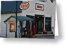 Mast General Store Greeting Card