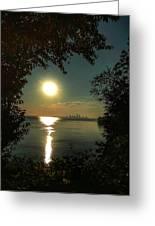 May You Shine Like The Sun Greeting Card
