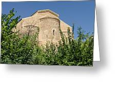 Medieval Abbey - Fossacesia - Italy 7 Greeting Card