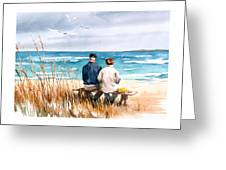Memories Greeting Card