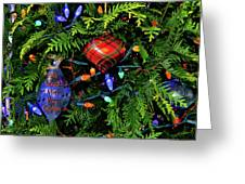 Merry Christmas 008 Greeting Card
