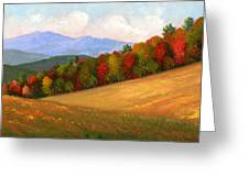 Mid Autumn Greeting Card
