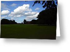 Middleton Place Greeting Card