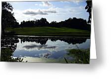 Middleton Place II Greeting Card