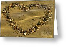 Mine Withstands Greeting Card