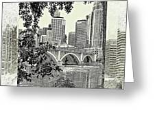 Minneapolis Vision Greeting Card
