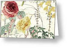 Mirabelle I Greeting Card