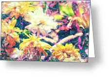 Mission Plants Greeting Card