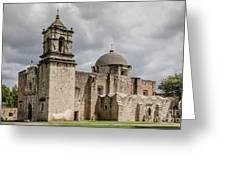 Mission San Jose - 1352 Greeting Card