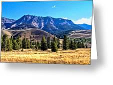 Moab Utah 1 Greeting Card
