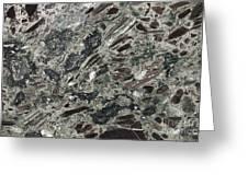 Mobkai Granite Greeting Card