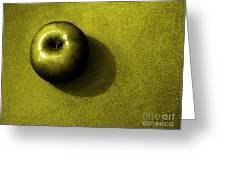 Monastery Greeting Card