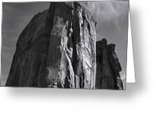 Monumentvalley 39 Greeting Card