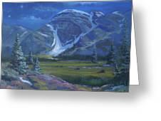 Moondance Meadows Greeting Card