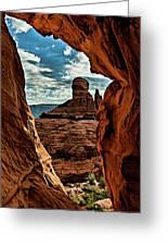 Moose Ridge 06-045 Greeting Card