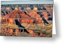 More From The Canyon Greeting Card