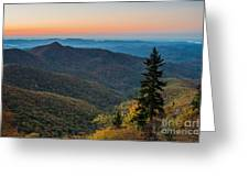 Morning Arrives. Greeting Card