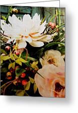 Morning Bloom Greeting Card