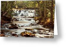 Mosquito Falls Greeting Card