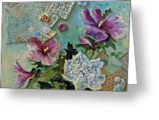 Mothers Althea Greeting Card