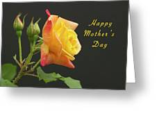 Mothers Day Card 4 Greeting Card
