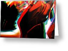 Motostyle 9 Dipic  Greeting Card
