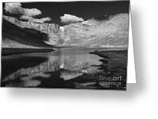 Mount Evans Greeting Card